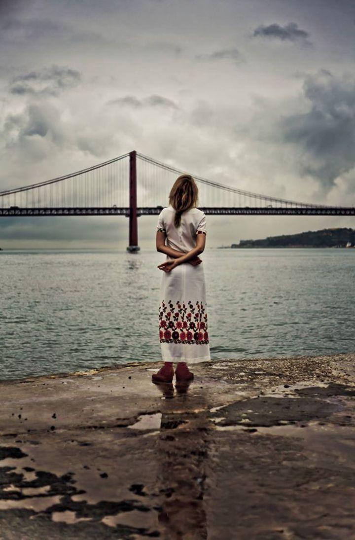 Carina Salvado @ L'EPICERIE MODERNE - Feyzin, France