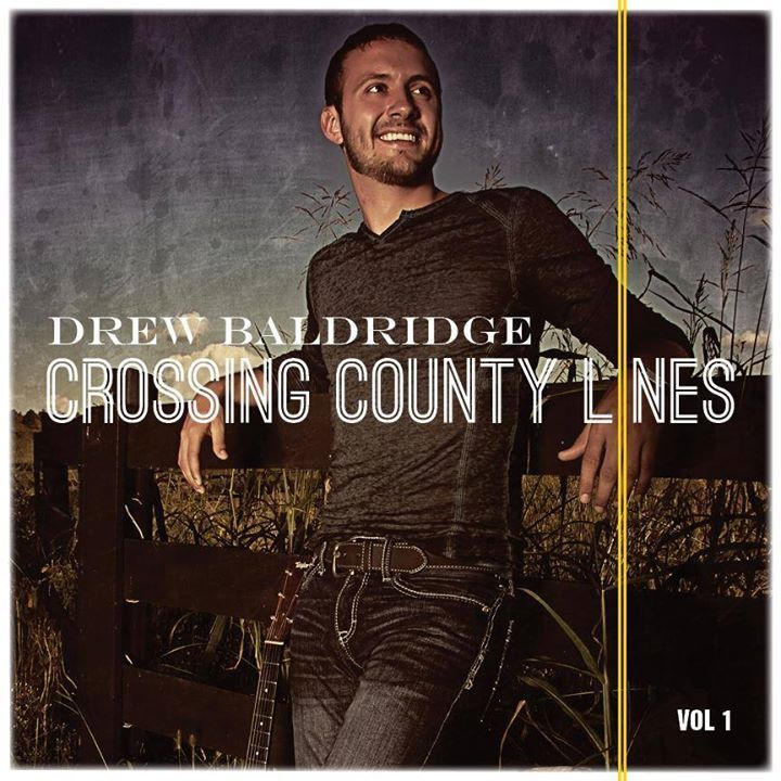 Drew Baldridge @ Chicago Country Cruises - Chicago, IL