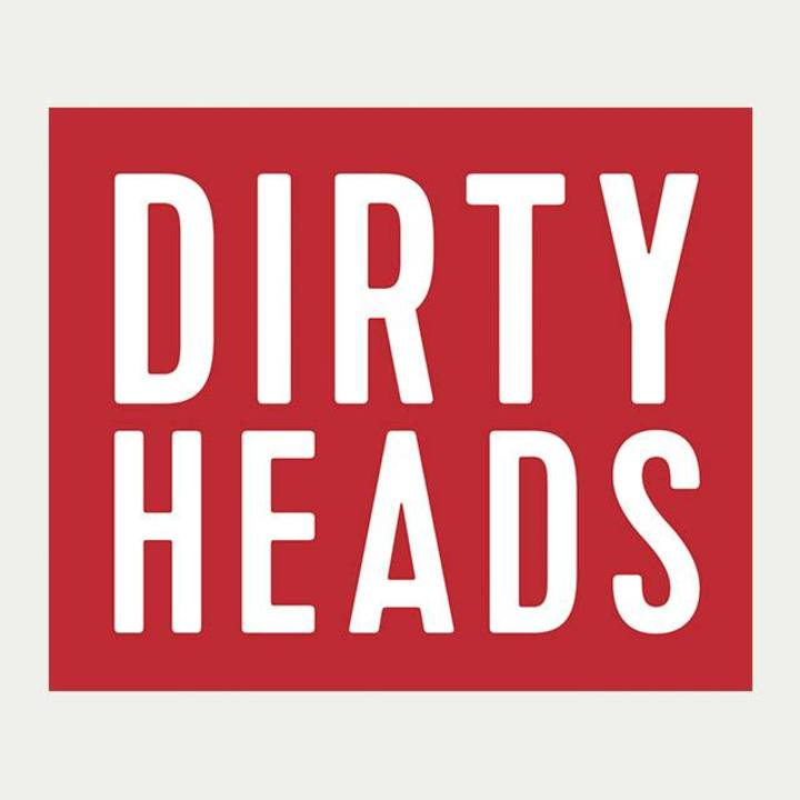 Dirty Heads @ Warfield Theatre - San Francisco, CA