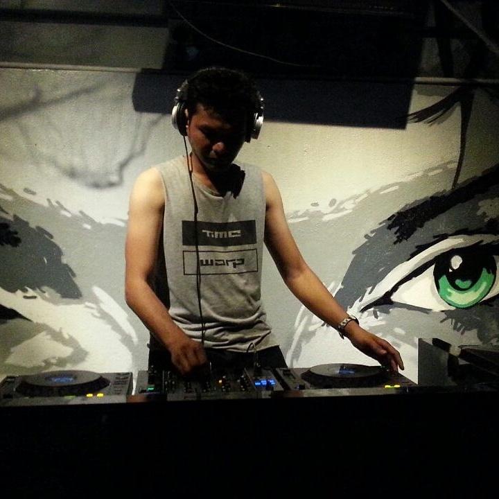 DJ EDYCTED Tour Dates