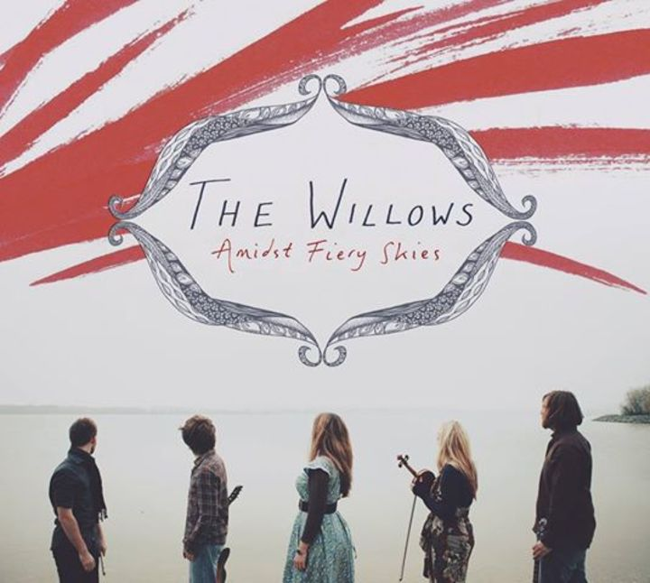 The Willows @ The Musician - Leicester, United Kingdom