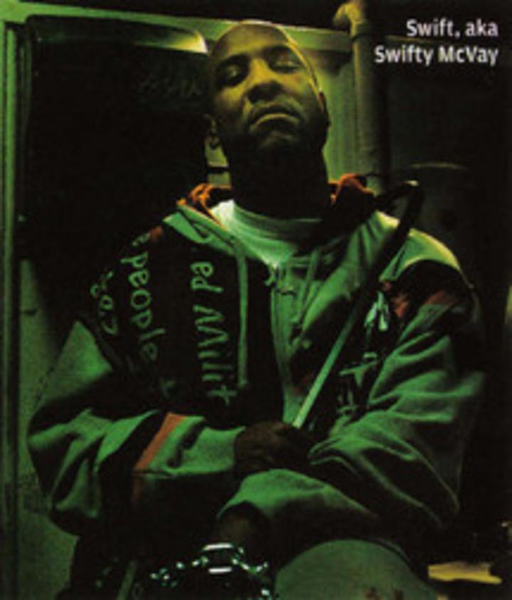 Swifty McVay Tour Dates