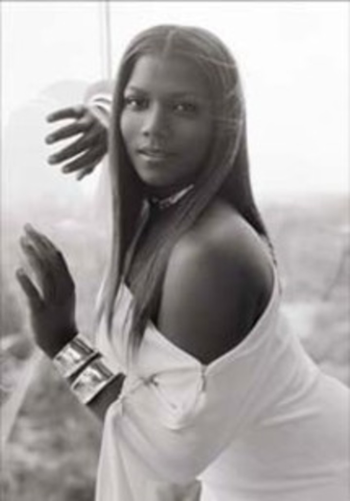 Queen Latifah @ Harrah's Resort SoCal - Valley Center, CA
