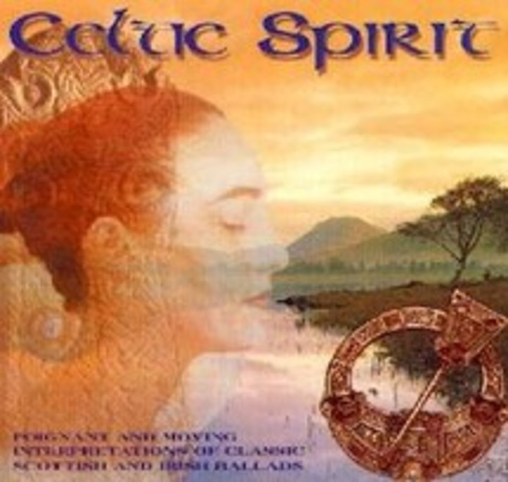 Celtic Spirit @ St. Andrew's-Wesley United Church - Vancouver, BC