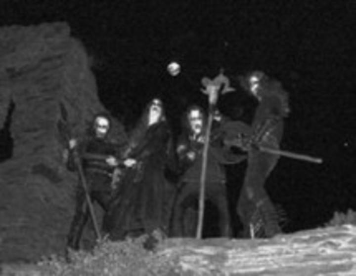 Darkened Nocturn Slaughtercult Tour Dates