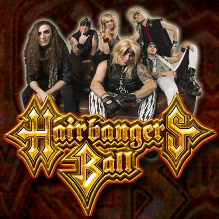 Hairbangers Ball @ Durty Nellies - Palatine, IL