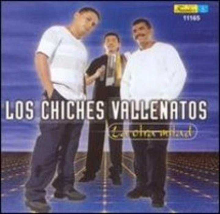 Los Chiches Vallenatos Tour Dates