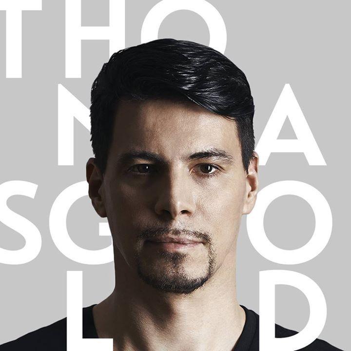 Thomas Gold @ Roseland Ballroom - New York, NY