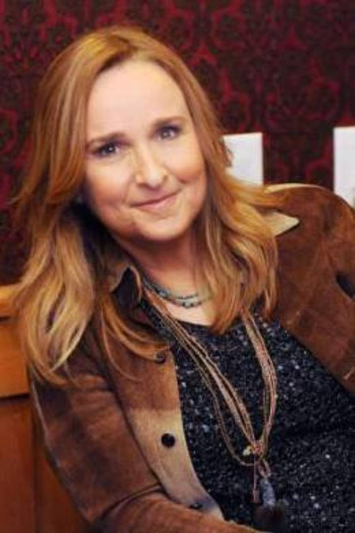 Melissa Etheridge @ Denver Botanic Gardens - Denver, CO