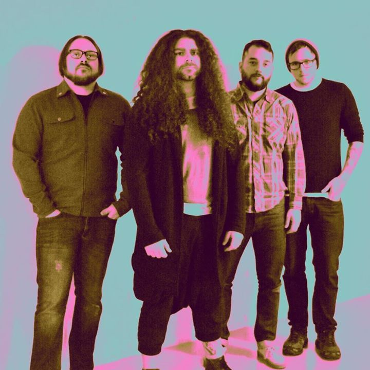 Coheed and Cambria @ Jefferson Theater SOLD OUT - Charlottesville, VA
