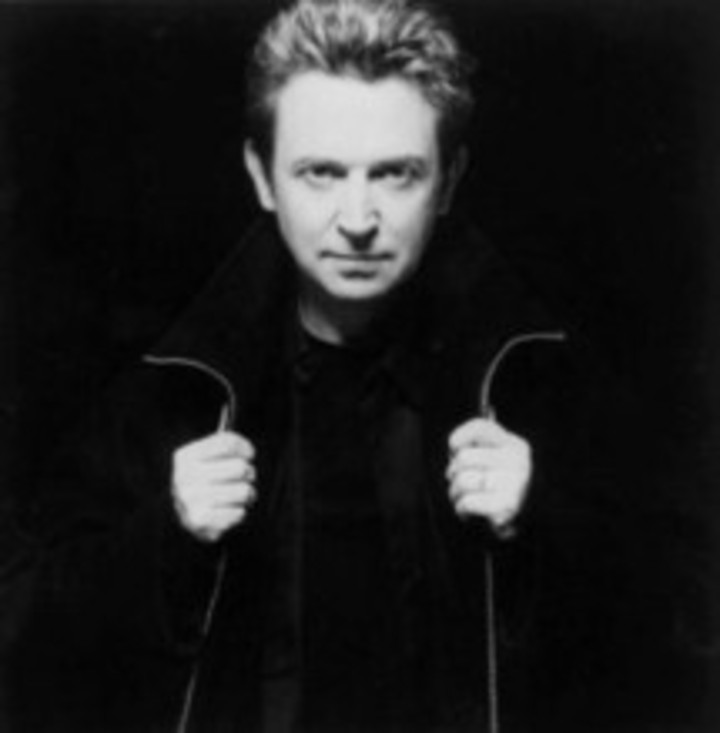Andy Summers Tour Dates
