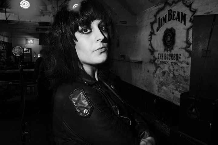 Louise Distras @ Whelans - Dublin, Ireland