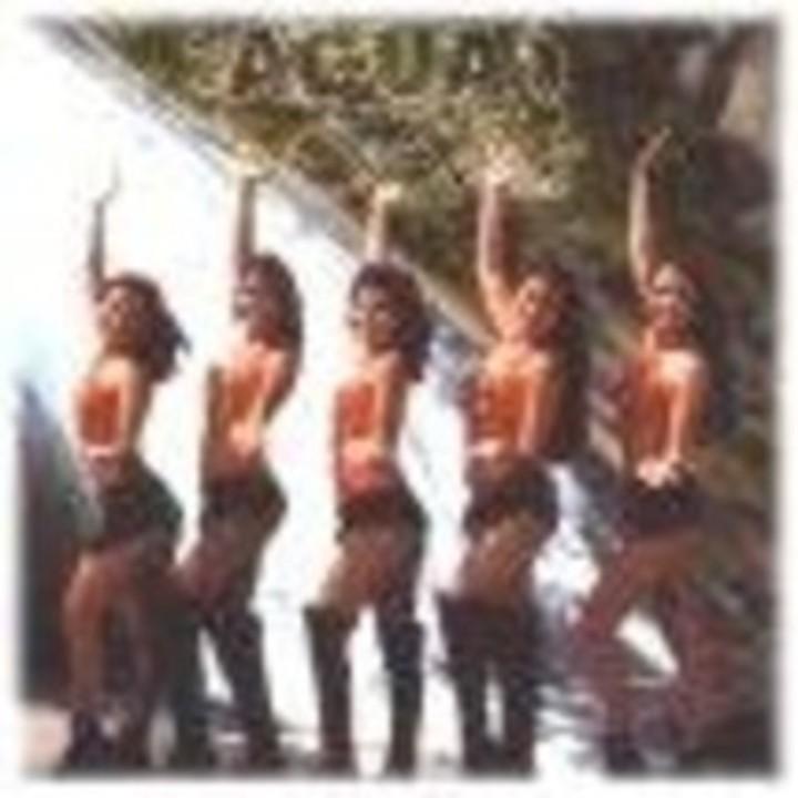 Agua Bella Tour Dates