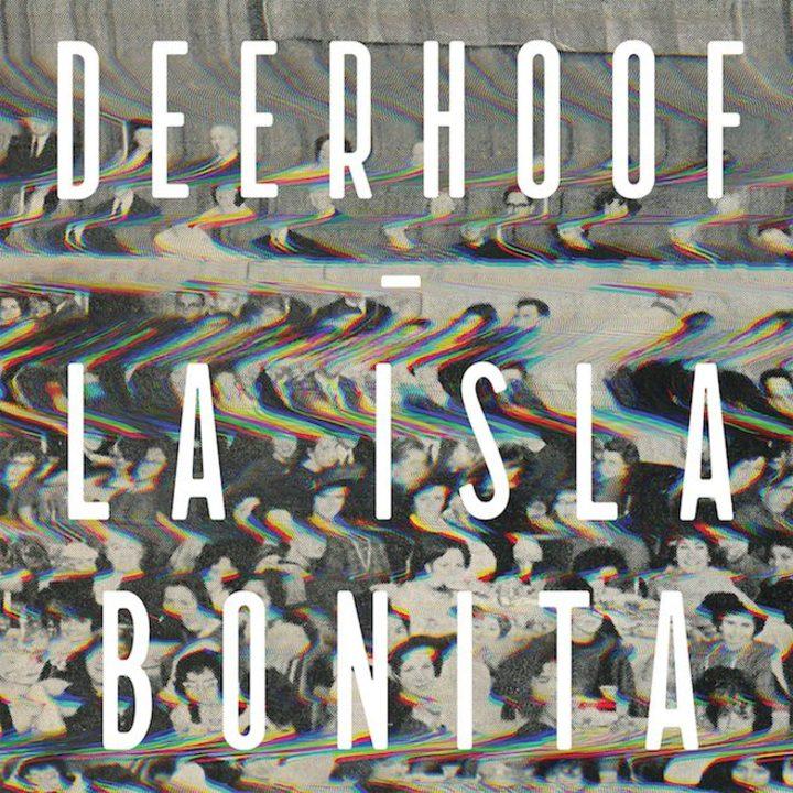 Deerhoof @ The Wall - Taipei, Taiwan