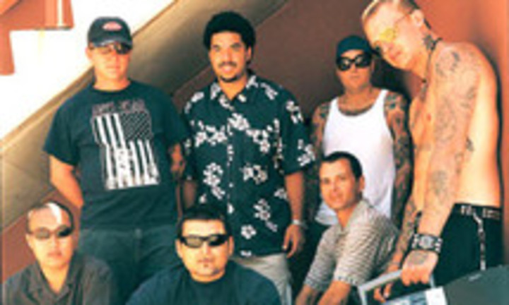 Long Beach Dub Allstars @ Ace Of Spades - Sacramento, CA