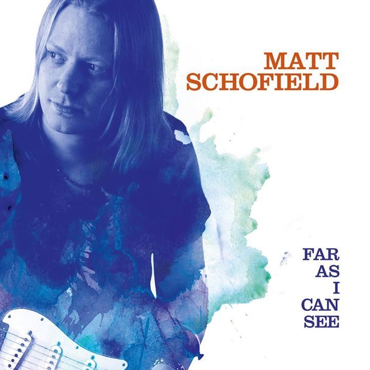Matt Schofield Official @ The Funky Biscuit - Boca Raton, FL