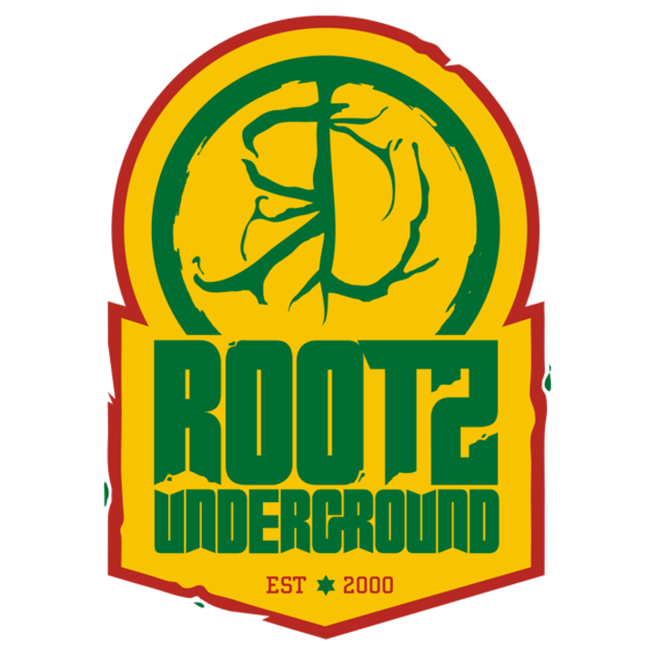 Rootz Underground @ The Goodfoot - Portland, OR
