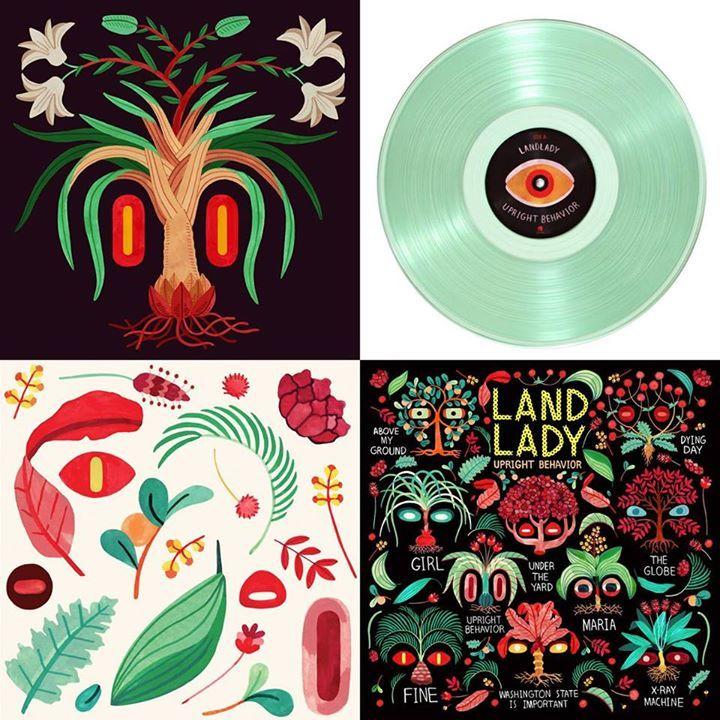 Landlady @ Pianos NYC - New York, NY