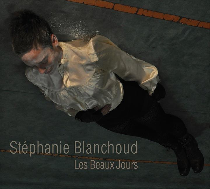 Stéphanie Blanchoud Tour Dates