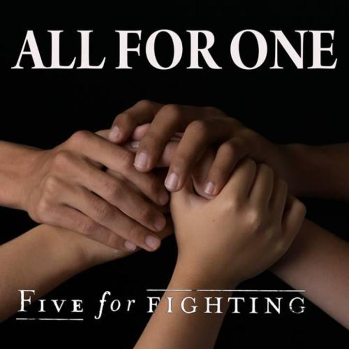 Five for Fighting @ Interlochen Center for the Arts   - Interlochen, MI