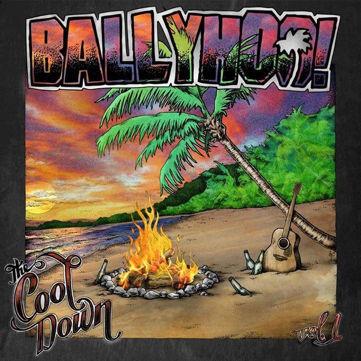 Ballyhoo! @ In The Venue - Salt Lake City, UT