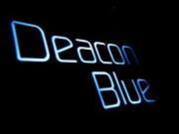 Deacon Blue Tour Dates