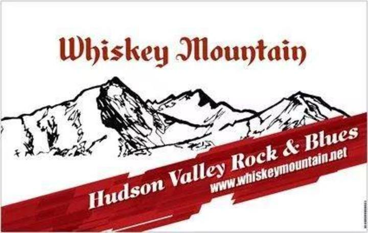 Whiskey Mountain Tour Dates