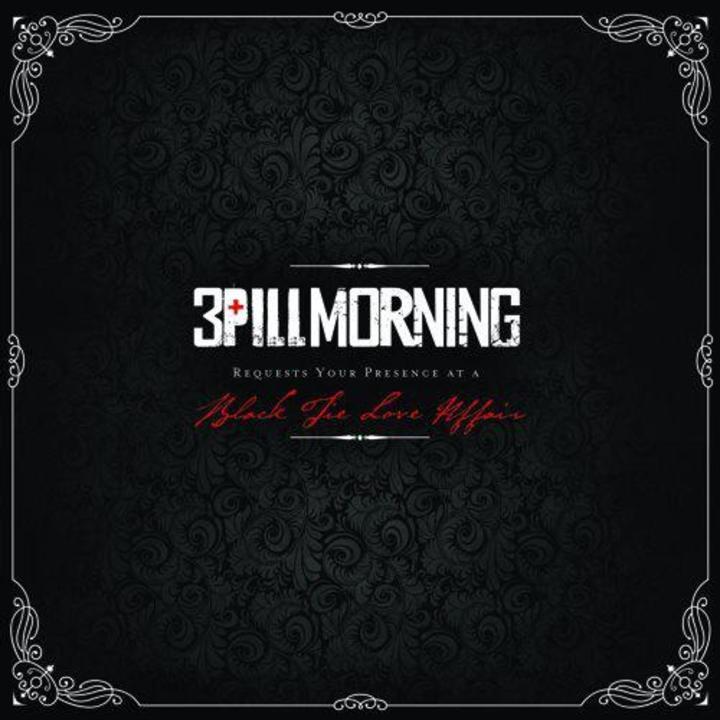 3 Pill Morning @ Granada - Lawrence, KS