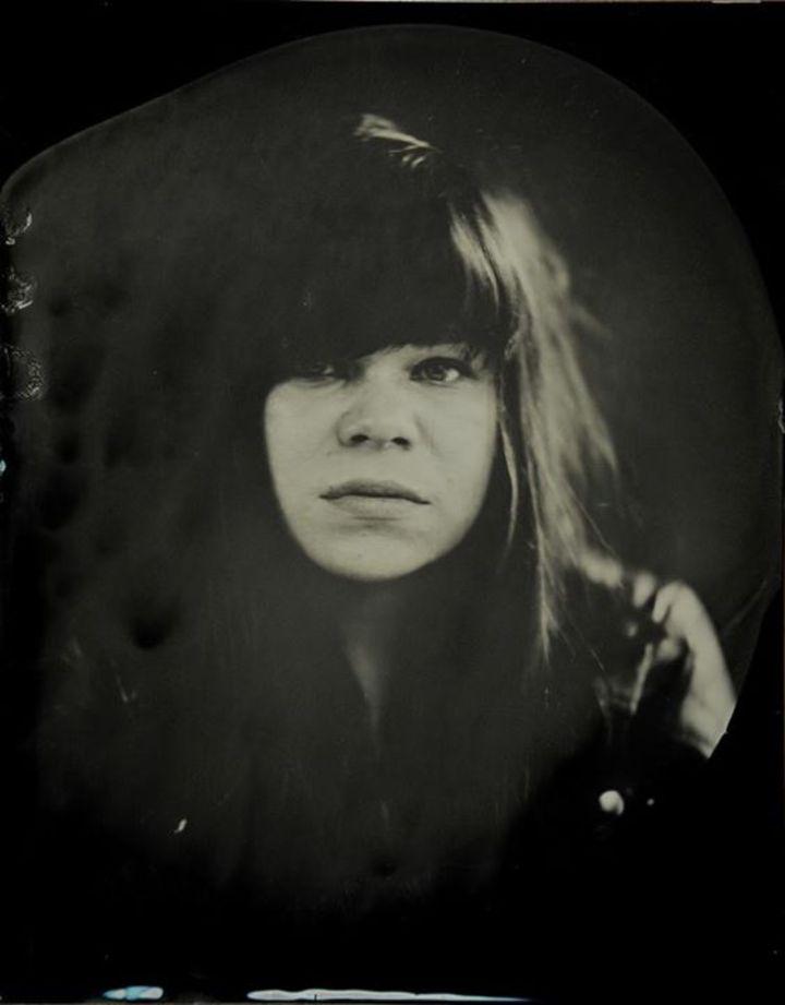 Samantha Crain @ End of The Road Festival - Dorset, United Kingdom
