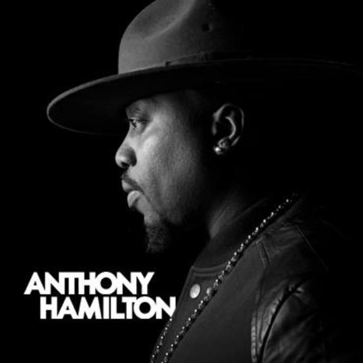 Anthony Hamilton @ Atlanta Civic Center - Atlanta, GA