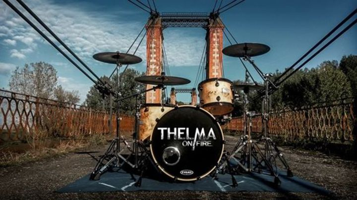 Thelma On Fire Tour Dates