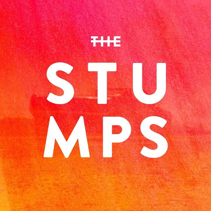 The-Stumps @ La Maroquinerie - Paris, France