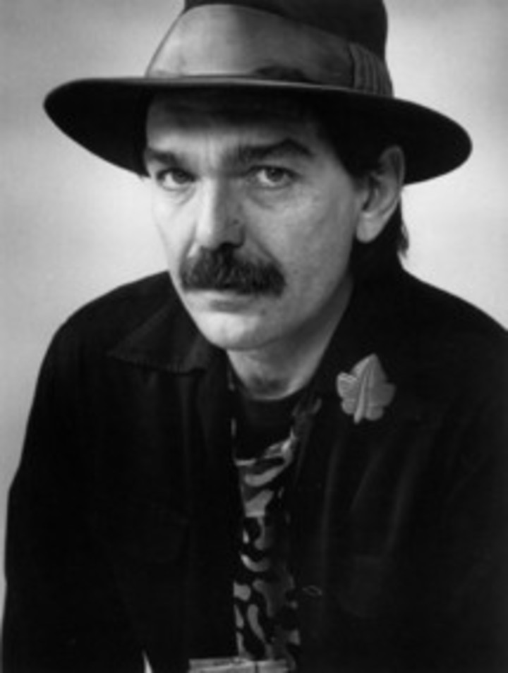 Captain Beefheart & His Magic Band Tour Dates