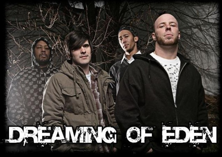 Dreaming of Eden Tour Dates