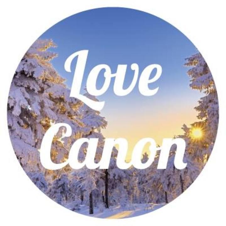 Love Canon @ Tally Ho Theatre - Leesburg, VA