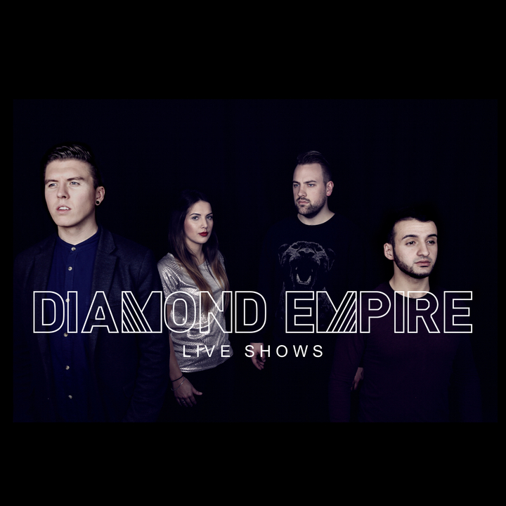 Diamond Empire Tour Dates