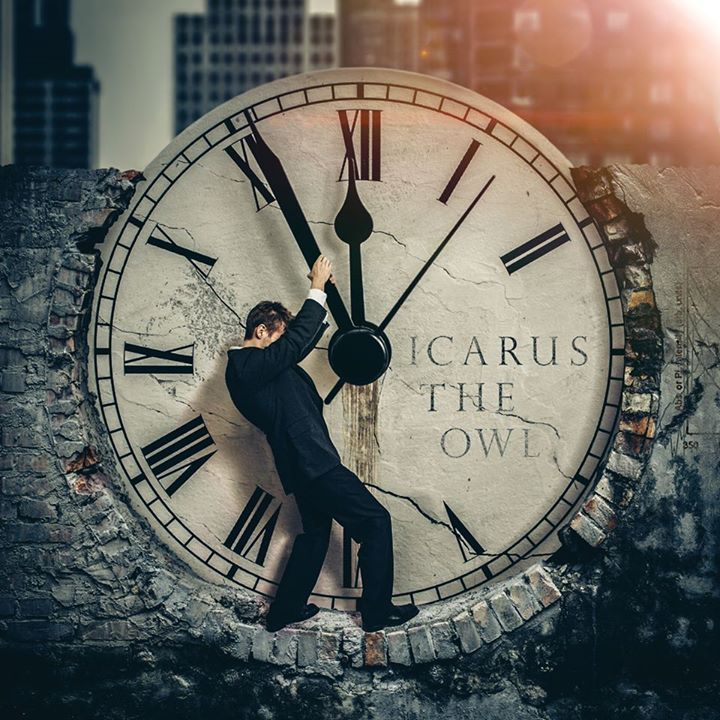 Icarus The Owl @ Hard Rock Cafe Philadelphia - Philadelphia, PA