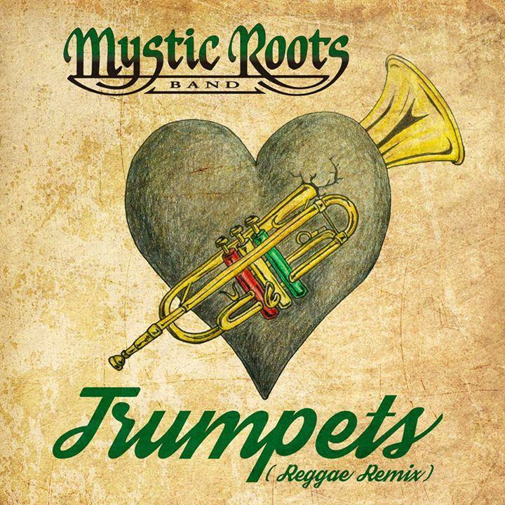 Mystic Roots @ Craneway Pavilion - Richmond, CA