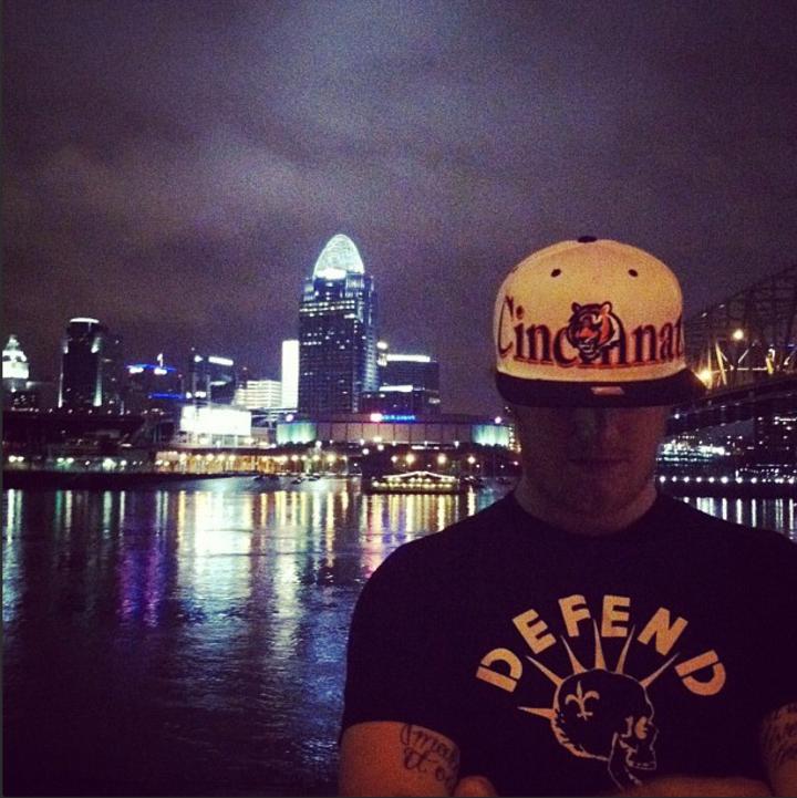 Neon Medusa @ Mainstay Rock Bar - Cincinnati, OH