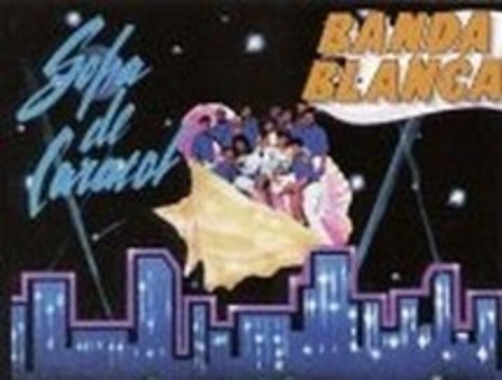 Banda Blanca Tour Dates
