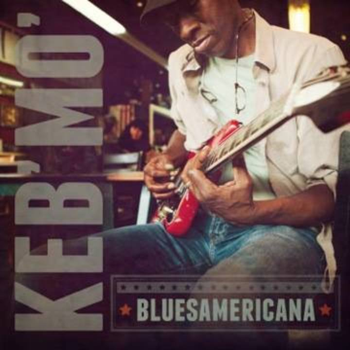 Keb' Mo' @ With Dave Koz and Friends at Sea - Vancouver, Canada