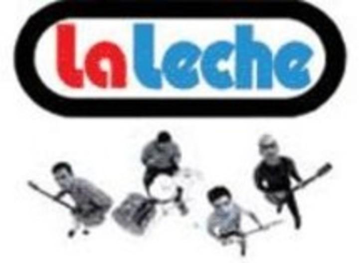 La Leche @ Anfiteatro Tito Puente - San Juan, PR