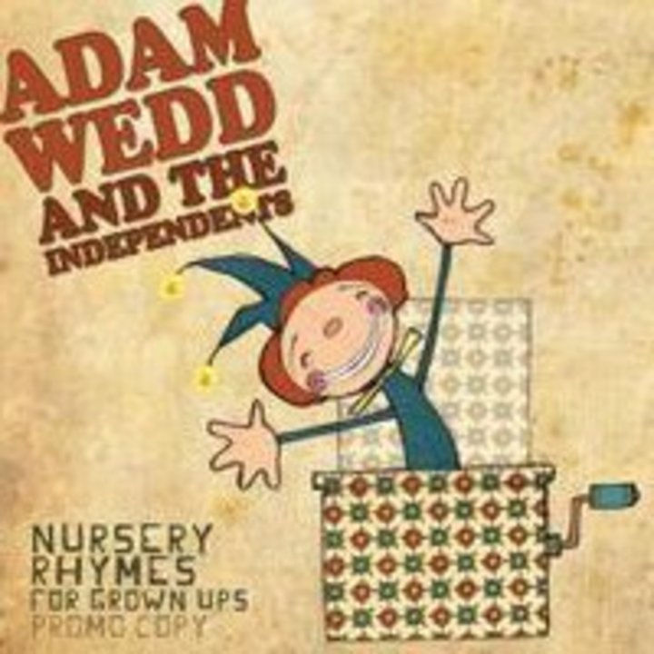 Adam Wedd & the Independents Tour Dates