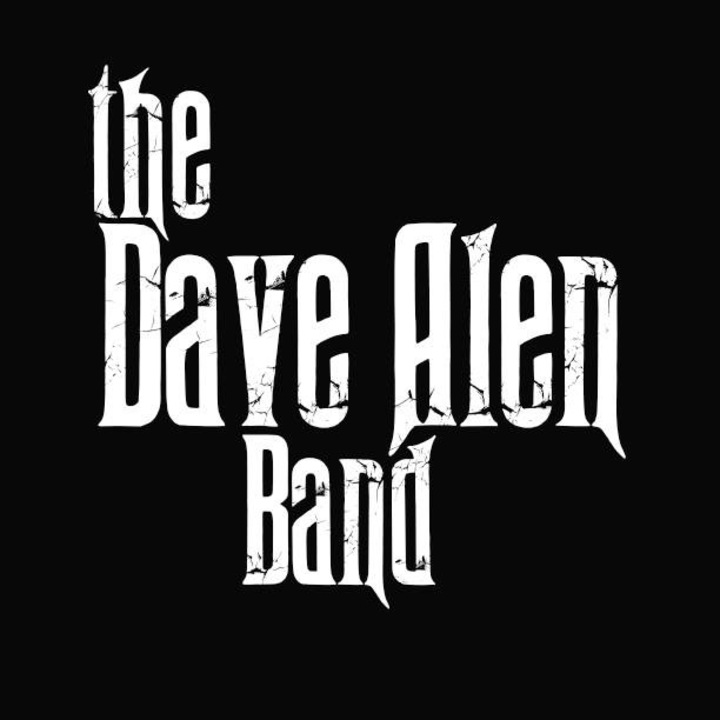 The Dave Alen Band Tour Dates