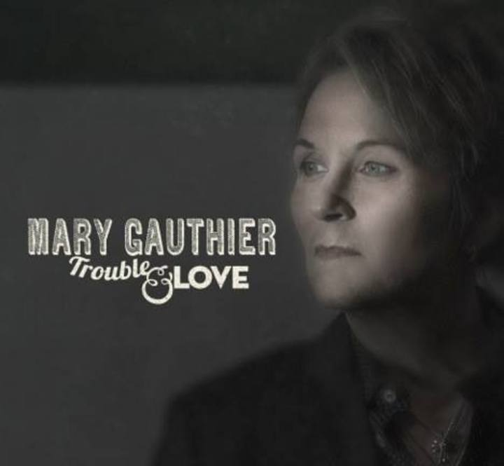 Mary Gauthier @ Red Dragon Listening Room - Baton Rouge, LA