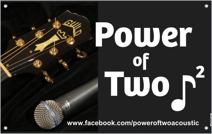 Power of Two - Pittsburgh Tour Dates
