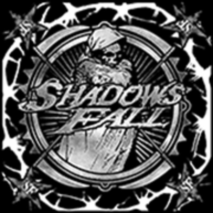 Shadows Fall @ Kamikazes - Ogden, UT