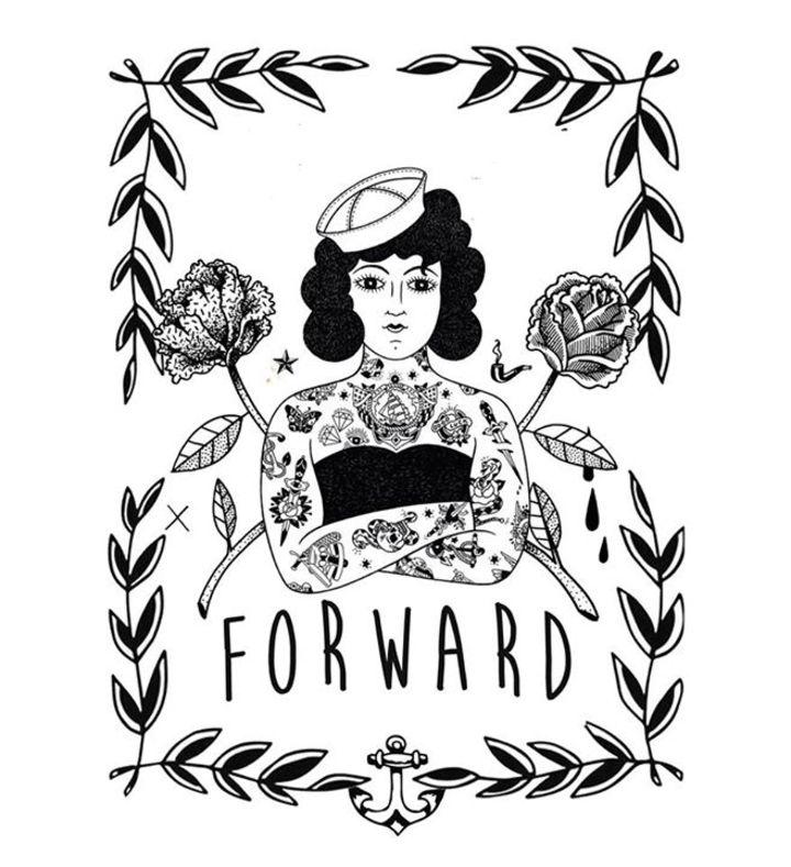 Forward Hardcore Tour Dates