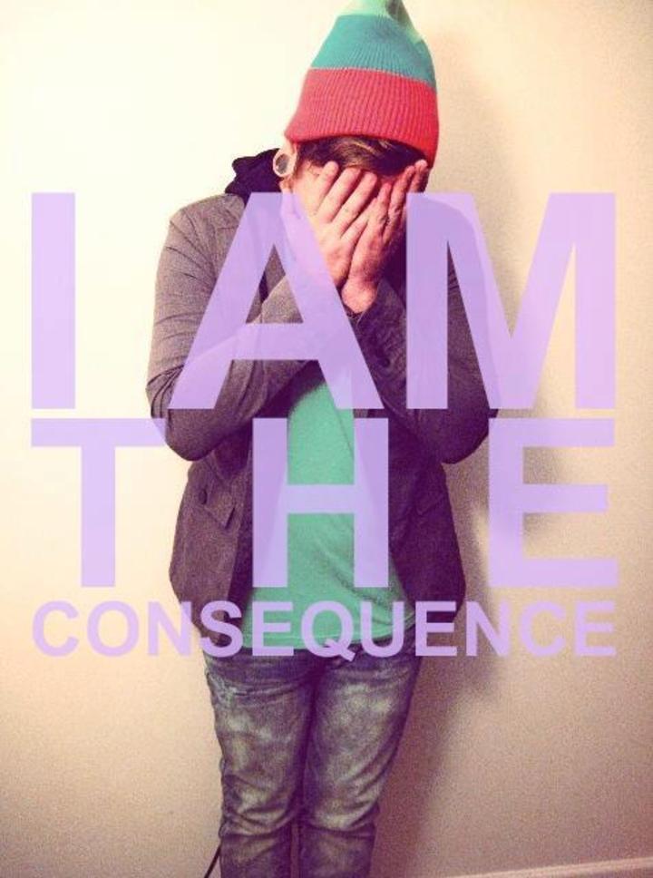 I Am The Consequence @ Broadway Joe's - Buffalo, NY