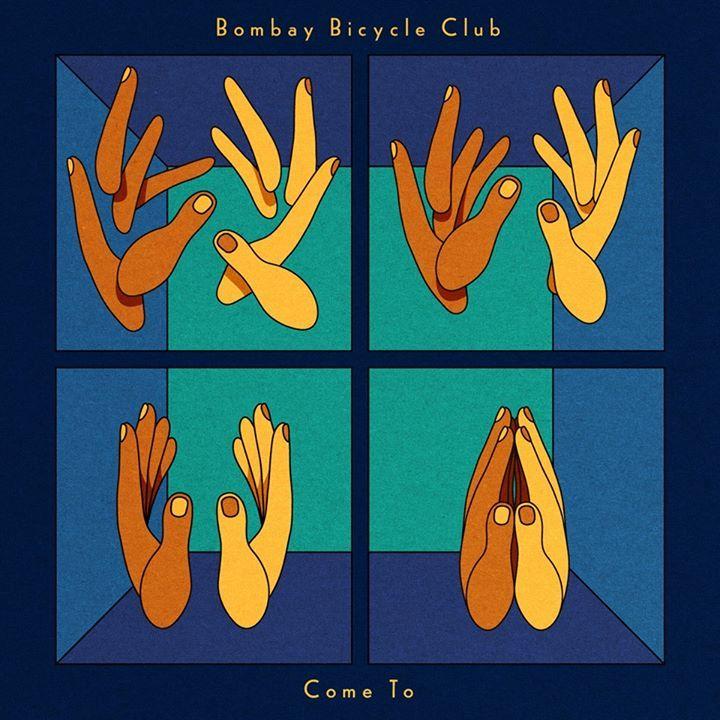 Bombay Bicycle Club @ Leeds Festival - Leeds, United Kingdom